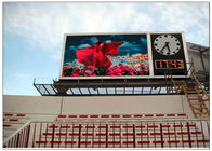 Pitch 16mm High Refresh Rate Outdoor LED Video Display for Sport Football