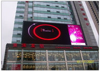 Full Color Fixed LED Video Walls Commercial Digital 4G Wireless P8 SMD RGB