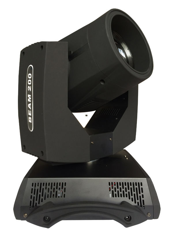 Auto Running 230W Sharpy 7R Beam Moving Head Light For Entertainment Events